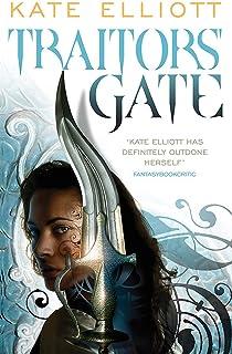 Traitors' Gate: Book Three of Crossroads