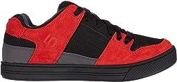 Black/Solar Red/Grey Six
