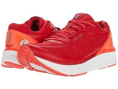 Topo Athletic Phantom (Red/Coral) Women