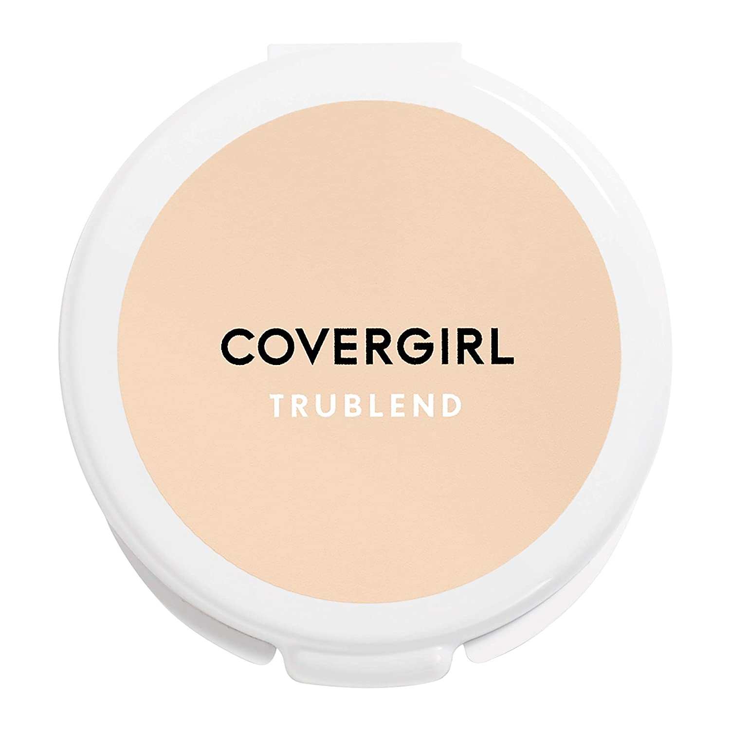Covergirl Trublend Pressed Powder sold out Spasm price 001 Translucent Fair