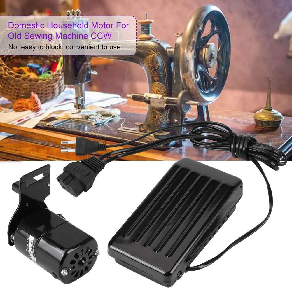 Focket Motor de la máquina de Coser, Motor doméstico doméstico ...