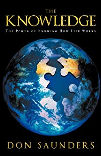 The Knowledge: The Power of Knowing How Life Works
