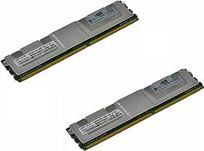 397413-B21 HP 4GB (2X2GB) PC5300F MEM MOD
