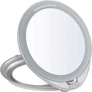 Tweezerman Magnifying Makeup Mirror