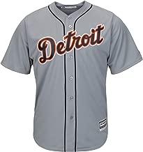 detroit tigers road jersey