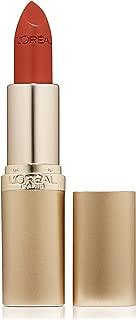 L'Oreal Paris Colour Riche Lipcolour, Cinnamon Toast, 1 Count