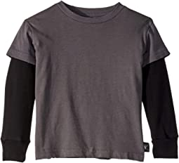 8425e4af9 Boy's Brown Shirts & Tops + FREE SHIPPING | Clothing | Zappos.com