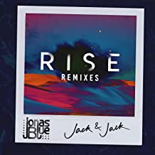 Rise (Remixes)