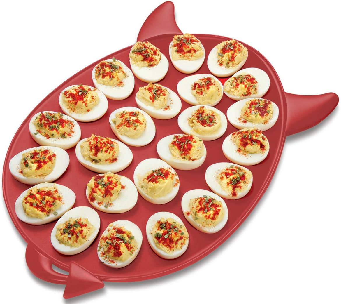 Deviled Egg Tray – Serving Horns Ta 25% OFF And Devil Ultra-Cheap Deals With