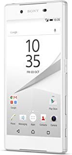 Sony Xperia Z5 Compact E5803 Unlocked GSM 4G LTE Octa-Core Android Phone - White