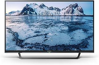 Sony 49 Inch Full Hd Led Standard Tv - Kdl-49W660E,Black