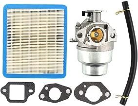 MOTOKU Carburetor for Honda GCV135 GCV160 GC135 GC160 Engine Carb Air Filter Gasket Replace Honda Part #: 16100-Z0L-023 16100-Z0L-853 16100-ZMO-803 16100-ZMO-804 6212849 7862345