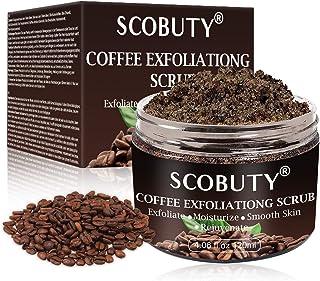 Coffee Scrub,Body Scrub, Exfoliating body Scrub, Coffee
