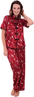 Best chinese style pajamas Reviews
