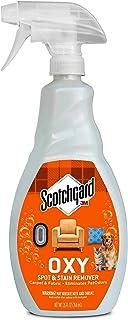 スコッチガード OXY 自動車用カーペット&ファブリックスポット&汚れ除去剤 26液量オンス 26 Oz. ベージュ 1026P 1