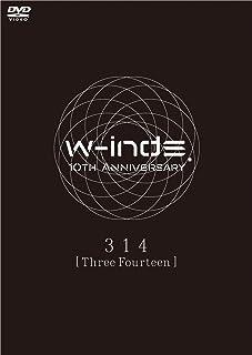 w-inds. 10th Anniversary 314 [Three Fourteen] [DVD]
