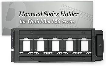 $60 » Plustek 35mm Mounted Slides Holder, for OpticFilm 120 Series use