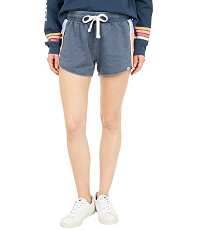Rip Curl Golden State Shorts (Navy) Women