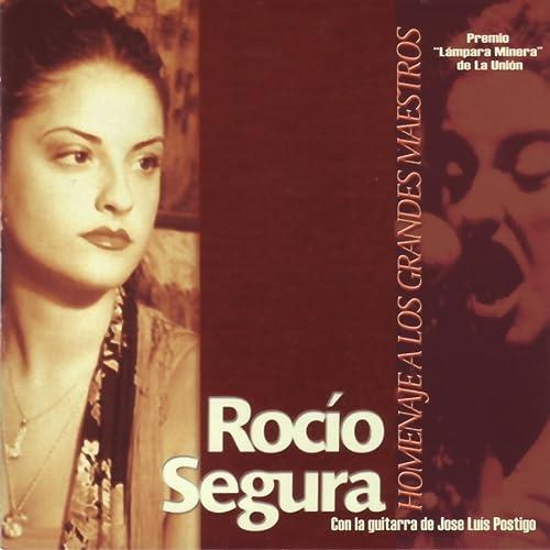 Mineras de Rocio Segura & Jose Luis Postigo en Amazon Music ...