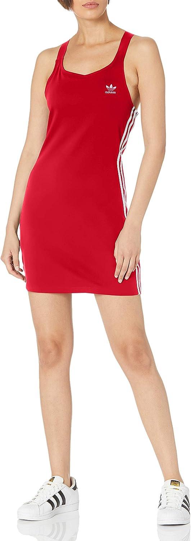 adidas Originals Women's Racer Max 61% OFF Quantity limited B Dress
