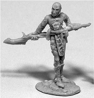 Eredain - Mercenary Wizard