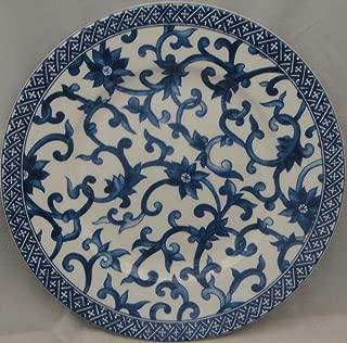 Best ralph lauren mandarin blue salad plate Reviews