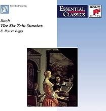 Bach: The Six Trio Sonatas Essential Classics