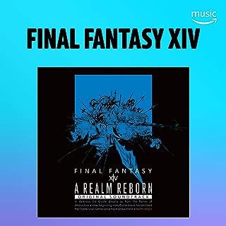 FINAL FANTASY XⅣ サウンドトラック