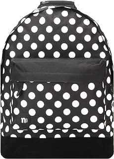 mi pac black backpack