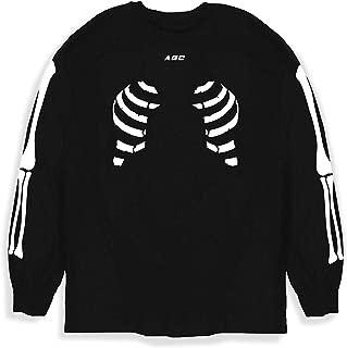 Best vlone skeleton shirt Reviews