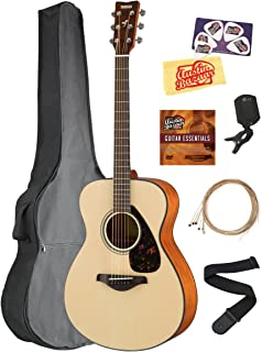 Best slim body acoustic guitar Reviews