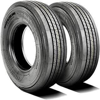 *2* ST 225//75R15 LRD 8 PR Kenda Karrier Radial Trailer Tires camper rv utility