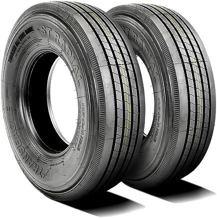 Length Dorman 610-390 1//2-20 Serrated Wheel Stud Knurl 2-3//32 in Box of 10 .565 in