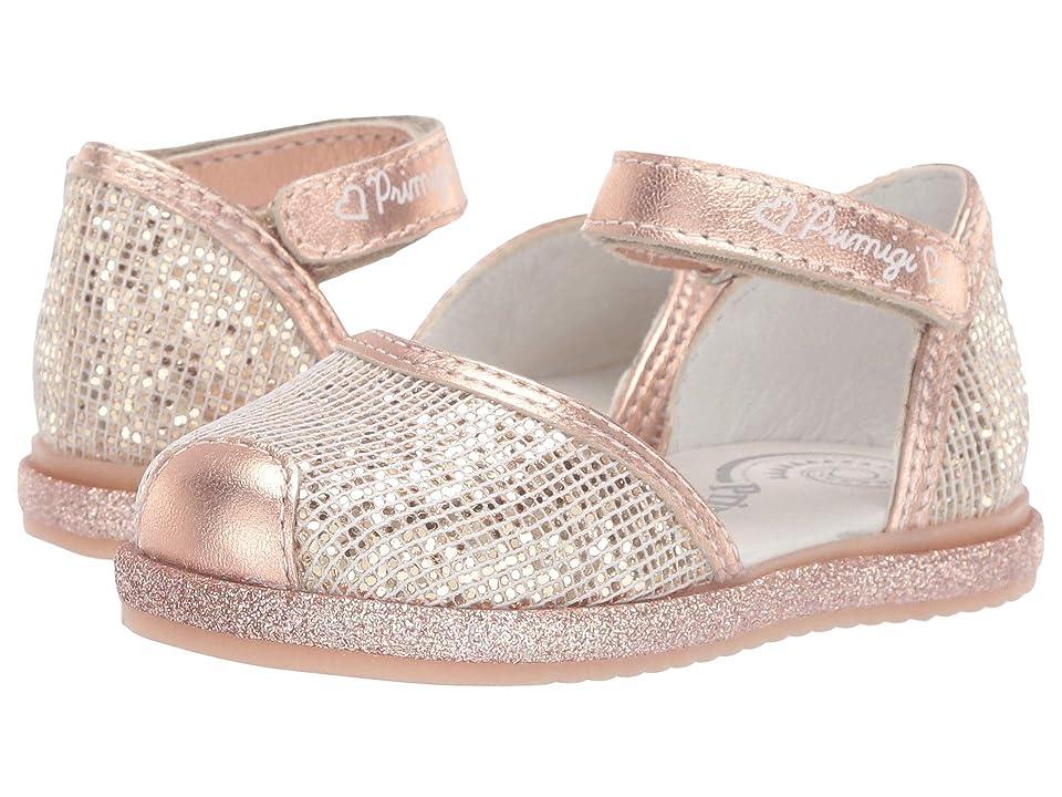 Primigi Kids PHS 34194 (Toddler) (Pink) Girls Shoes