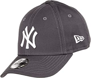 New Era 9Forty Kids Cap - New York Yankees Graphite