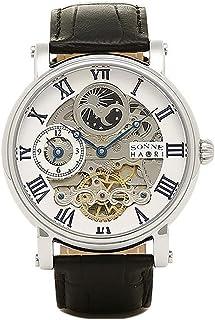 [ゾンネ] 腕時計 ウォッチ SONNE H013SV シルバー シルバー