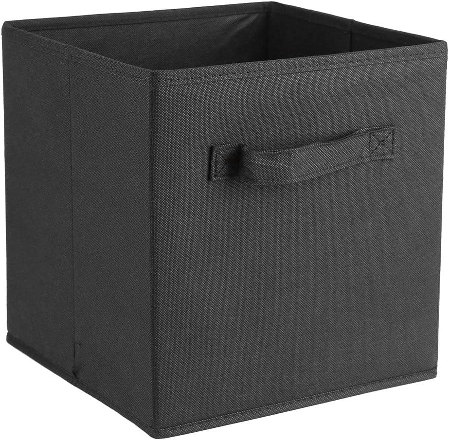LANTRO JS - 6Pcs Foldable Max 57% Nippon regular agency OFF Drawer Box Bins Storage Dresser Closet