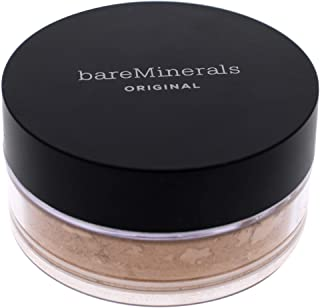 bareMinerals Original Foundation, Neutral Ivory 06, 0.28 Ounce