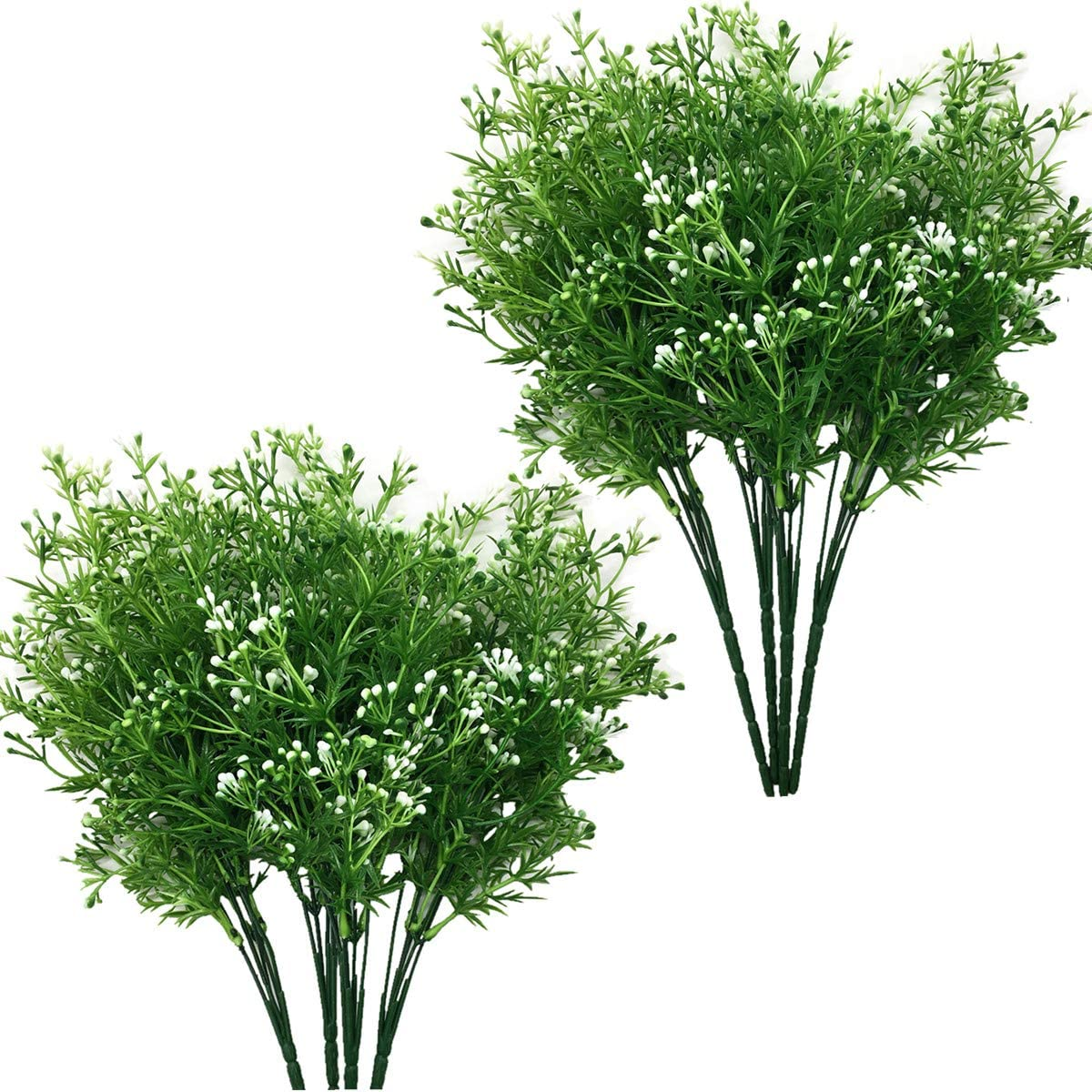 CATTREE Artificial Plants New Shipping Free Shipping Plastic Shrubs Fak Pearl Flowers Choice Faux