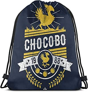 chocobo bag