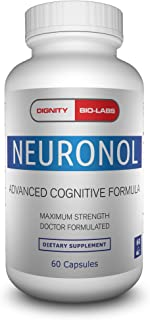 Alpha Brain Memory And Focus Supplements