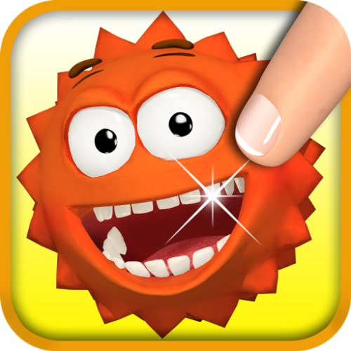 Hungry Balky Ball: Jump 4 Food (Free)