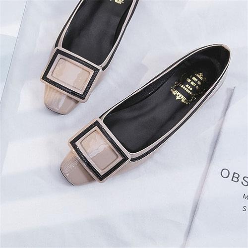 Femme Eté Sandales   Chaussures Femmes Simple Chaussures   métal-chefs Chaussures   Wohommes sandals chaussures unique