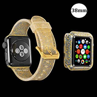 Watch Band 38mm and case