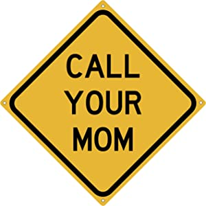 Toothsome Studios Call Your Mom 12