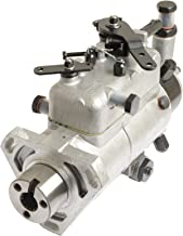 ford 3000 injector pump