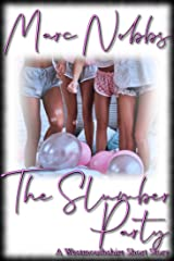 The Slumber Party: A Westmouthshire Short Story Kindle Edition