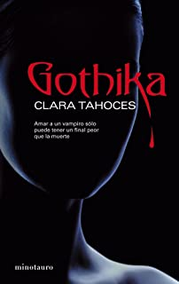 Gothika - Premio Minotauro 2007