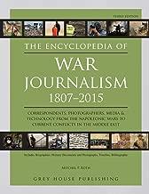 The Encyclopedia of War Journalism 1807-2015
