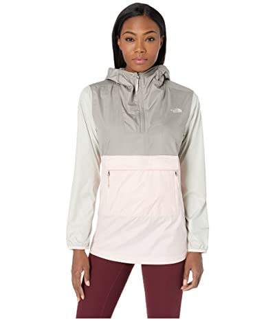 The North Face Fanorak 2.0 (Pink Salt Multi) Women
